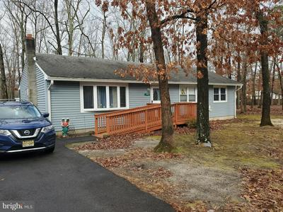 700 NEW YORK RD, BROWNS MILLS, NJ 08015 - Photo 1