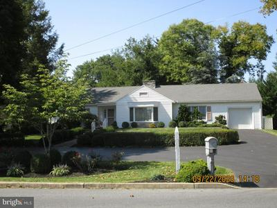 12810 FOUNTAIN HEAD RD, HAGERSTOWN, MD 21742 - Photo 1