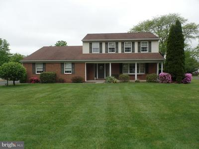 294 RICHLANDTOWN PIKE, QUAKERTOWN, PA 18951 - Photo 1