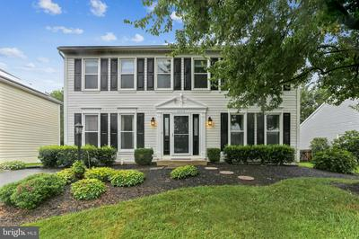 6265 DERBY DR, FREDERICK, MD 21703 - Photo 2