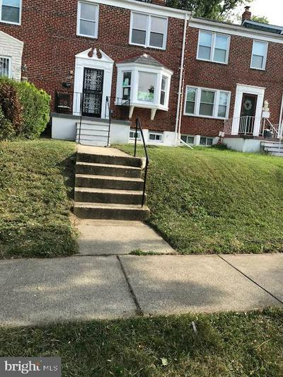 1602 WINFORD RD, BALTIMORE, MD 21239 - Photo 1