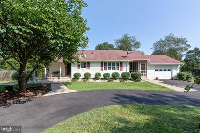 3257 HOLLY SPRINGS RD, AMISSVILLE, VA 20106 - Photo 1