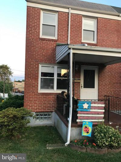 3501 GREENVALE RD, BALTIMORE, MD 21229 - Photo 1