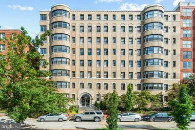 2515 K ST NW APT 107, WASHINGTON, DC 20037 - Photo 2