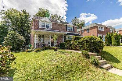 416 LAKEVIEW DR, RIDLEY PARK, PA 19078 - Photo 1