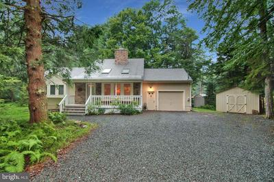 2379 FOREST DR E, POCONO LAKE, PA 18347 - Photo 1