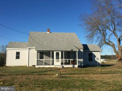 32102 OLD OCEAN CITY RD, PARSONSBURG, MD 21849 - Photo 1