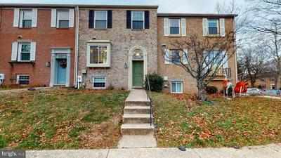 9719 SUMMER PARK CT, COLUMBIA, MD 21046 - Photo 1
