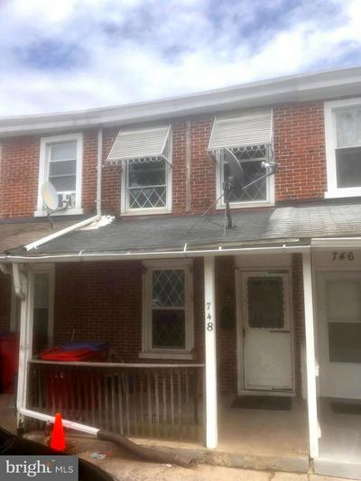 748 ROOSEVELT AVE, NORRISTOWN, PA 19401 - Photo 1