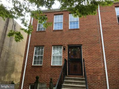 1116 N CENTRAL AVE, BALTIMORE, MD 21202 - Photo 1