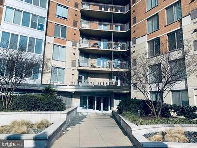 555 MASSACHUSETTS AVE NW APT 1108, WASHINGTON, DC 20001 - Photo 1