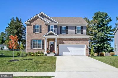 638 STONEGATE RD, WESTMINSTER, MD 21157 - Photo 1