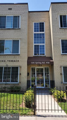 1316 SPRING RD NW APT 304, WASHINGTON, DC 20010 - Photo 2