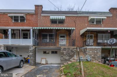 6707 MONTGOMERY AVE, UPPER DARBY, PA 19082 - Photo 2