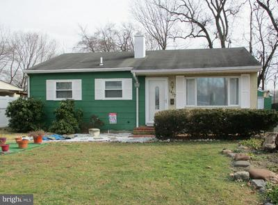 1407 CLEARBROOK AVE, WESTVILLE, NJ 08093 - Photo 2