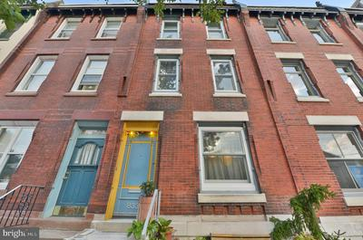 833 N 22ND ST, PHILADELPHIA, PA 19130 - Photo 1
