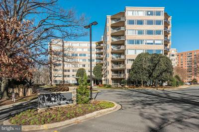 4101 CATHEDRAL AVE NW APT 1101, WASHINGTON, DC 20016 - Photo 2