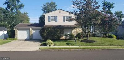 530 DREXEL RD, FAIRLESS HILLS, PA 19030 - Photo 1