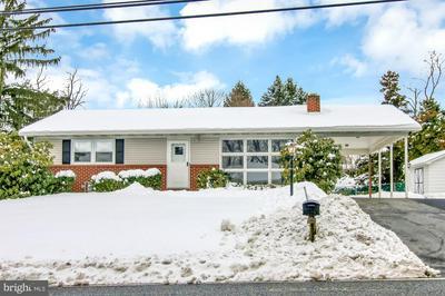 469 PLEASANTVIEW RD, NEW CUMBERLAND, PA 17070 - Photo 1