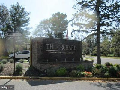 140 THE ORCHARDS # K, EAST WINDSOR, NJ 08512 - Photo 1