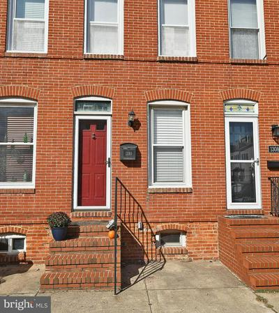 1310 TOWSON ST, BALTIMORE, MD 21230 - Photo 2