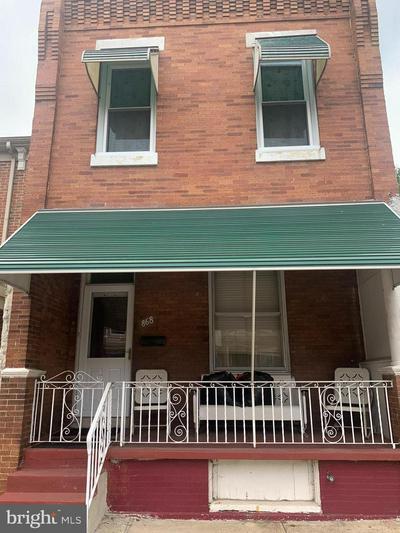 868 N 46TH ST, PHILADELPHIA, PA 19139 - Photo 1