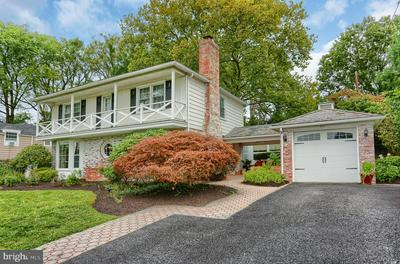 417 COUNTRY CLUB RD, CAMP HILL, PA 17011 - Photo 1