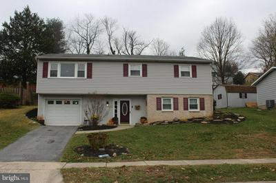 3208 TRINITY RD, HARRISBURG, PA 17109 - Photo 1