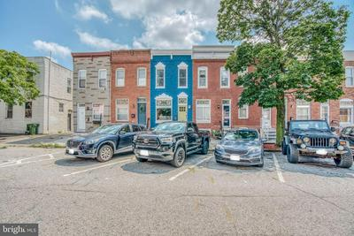 505 S LUZERNE AVE, BALTIMORE, MD 21224 - Photo 1