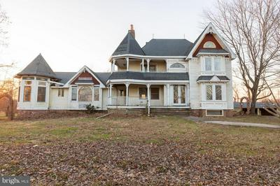 844 JACKSONVILLE MOUNT HOLLY RD, BORDENTOWN, NJ 08505 - Photo 1