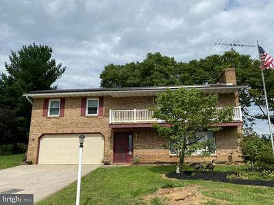 14431 BLACK ANGUS RD, HAGERSTOWN, MD 21742 - Photo 1