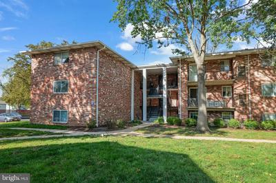 203 VICTOR PKWY APT H, ANNAPOLIS, MD 21403 - Photo 1