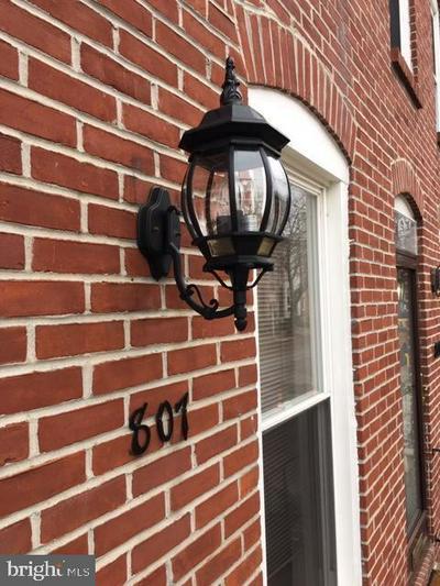 807 WOODWARD ST, BALTIMORE, MD 21230 - Photo 2