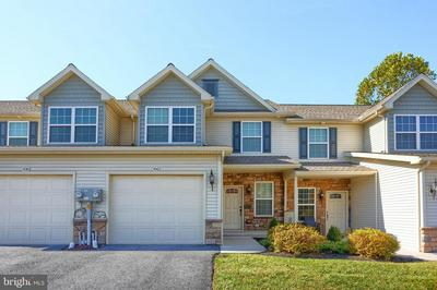 106 SCULLY PL, LEWISBERRY, PA 17339 - Photo 1