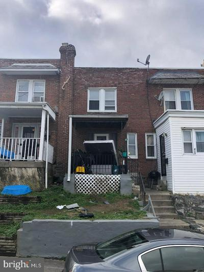 422 WOODCLIFFE RD, UPPER DARBY, PA 19082 - Photo 1