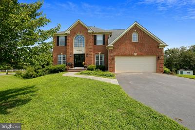 16905 DOCTOR MOORE CT, POOLESVILLE, MD 20837 - Photo 1