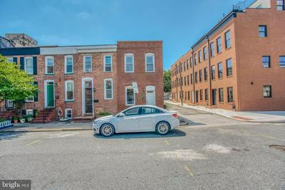 9 W CLEMENT ST, BALTIMORE, MD 21230 - Photo 2