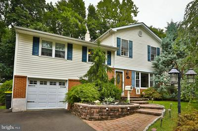 613 MANSFIELD RD, WILLOW GROVE, PA 19090 - Photo 1