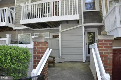 10823 HAMPTON MILL TER APT 130, ROCKVILLE, MD 20852 - Photo 2