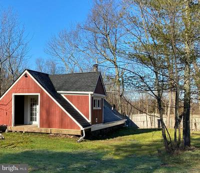 3342 BURSONVILLE RD, Riegelsville, PA 18077 - Photo 1