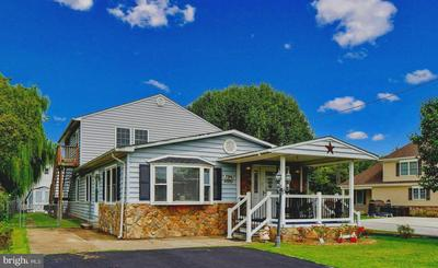 7714 BAY FRONT RD, SPARROWS POINT, MD 21219 - Photo 2