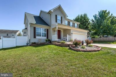 2721 OVERLOOK CT, MANCHESTER, MD 21102 - Photo 1