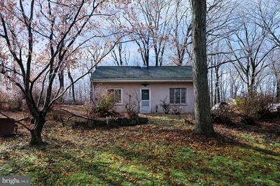 211 ROSEMONT RINGOES RD, STOCKTON, NJ 08559 - Photo 1