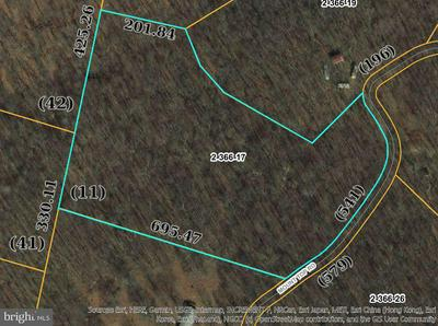 6.42 ACRES MOUNT TOP ROAD, LOST RIVER, WV 26810 - Photo 1