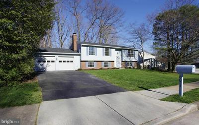 8071 ATHENA ST, SPRINGFIELD, VA 22153 - Photo 2