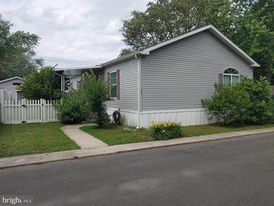 511 WRIGHTSTOWN SYKESVILLE RD UNIT 133, WRIGHTSTOWN, NJ 08562 - Photo 1