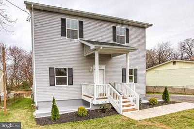 2014 SUMMIT AVE, Rosedale, MD 21237 - Photo 2