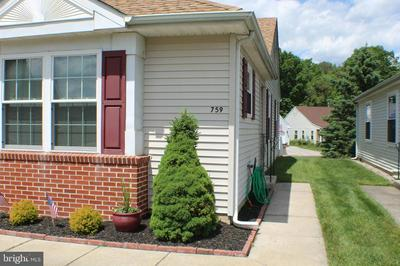 759 BARBADOS DR, Williamstown, NJ 08094 - Photo 2