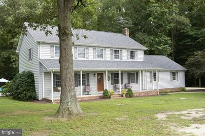 6021 FOOKS MILL RD, RHODESDALE, MD 21659 - Photo 1