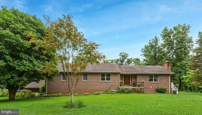 11406 OLD FREDERICK RD, MARRIOTTSVILLE, MD 21104 - Photo 1